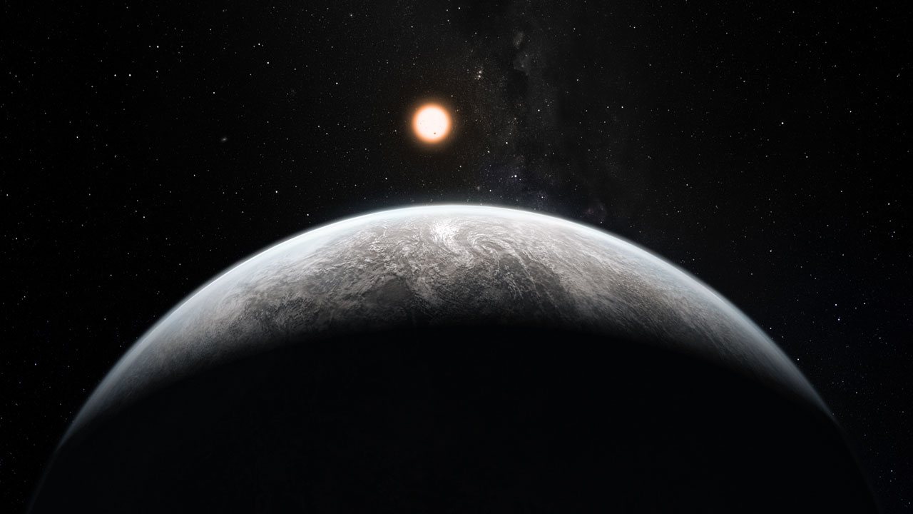 NASA's TESS Mission Hopes to Find Exoplanets Beyond Our Solar System
