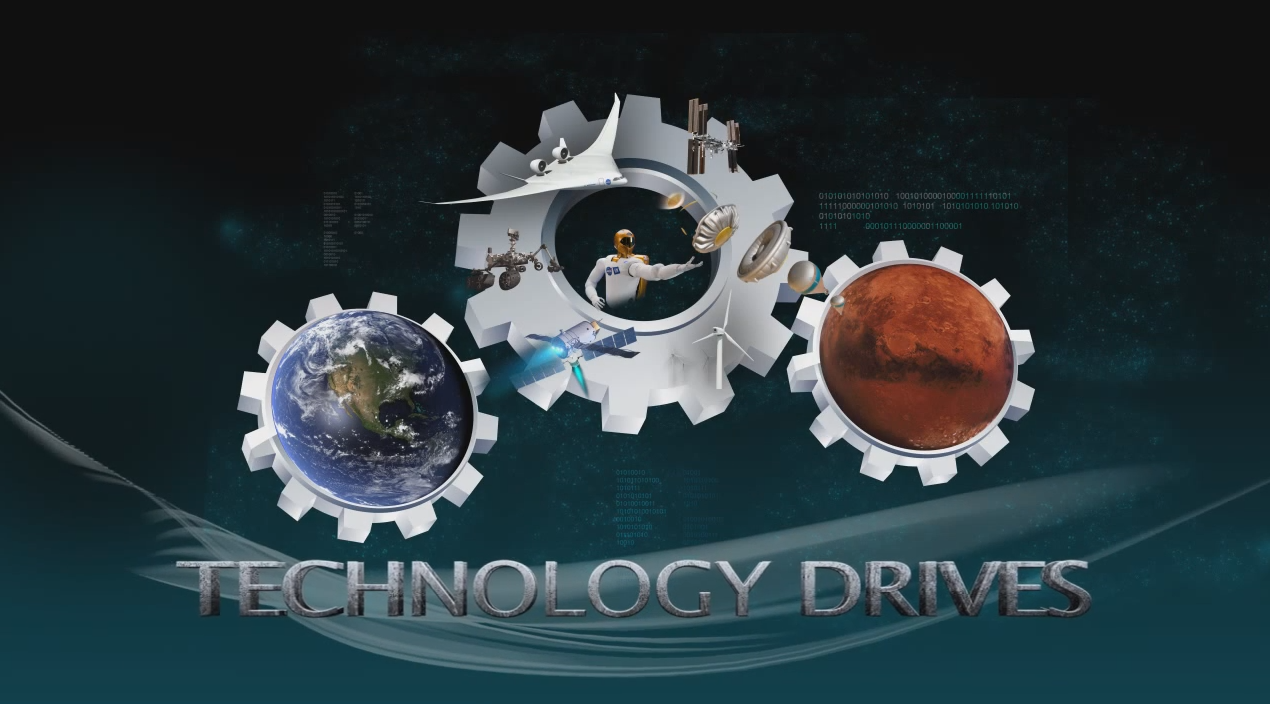 nasa using technology communication devices - photo #35