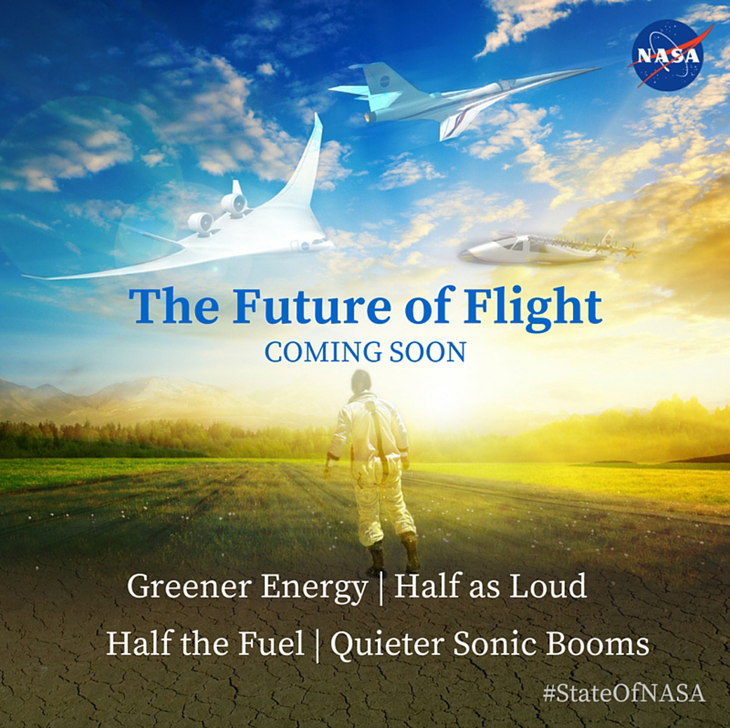 nasa flight of the future - photo #8