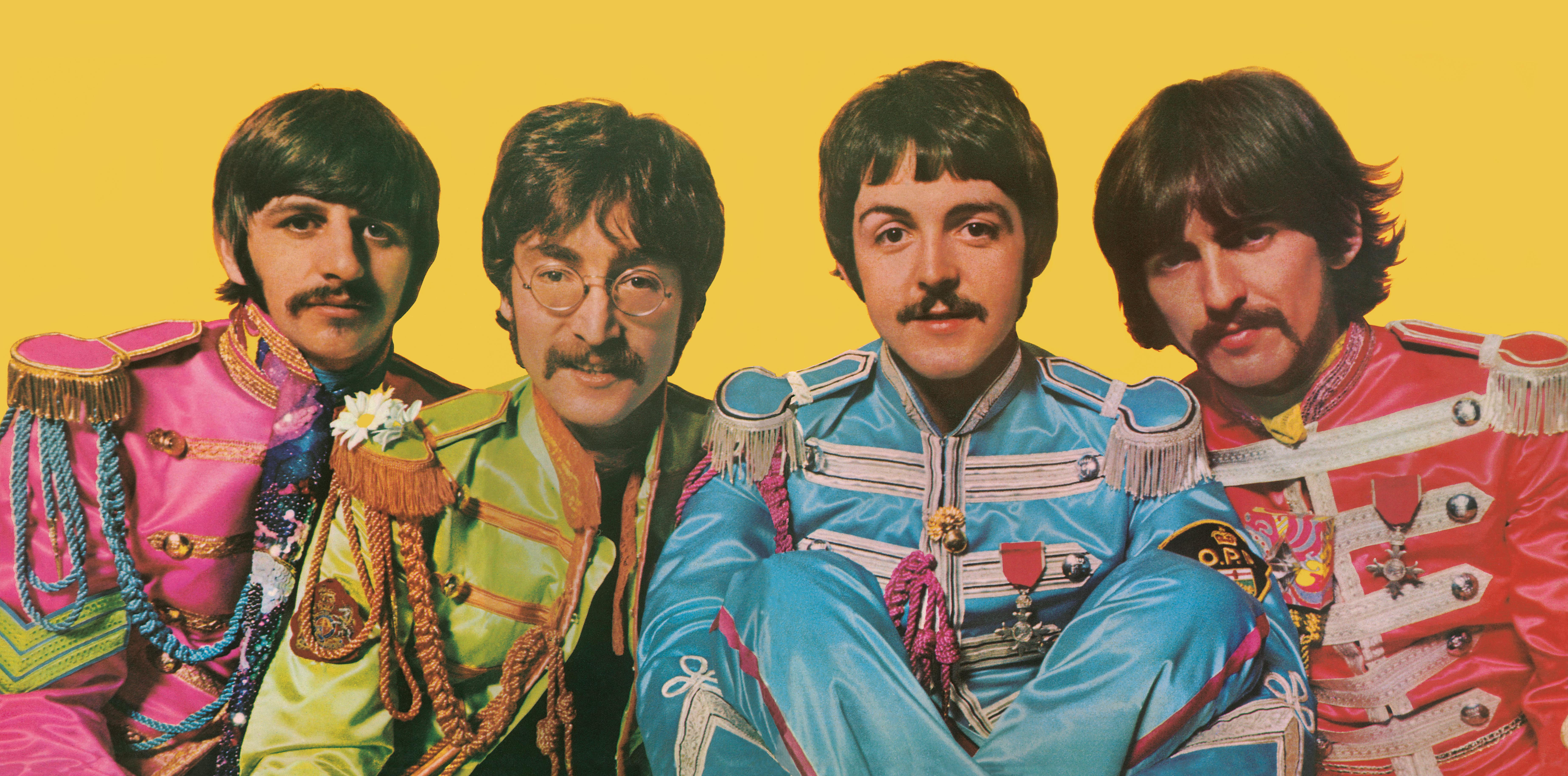 Inspiration Links The Beatles A Fossil And A Nasa Mission