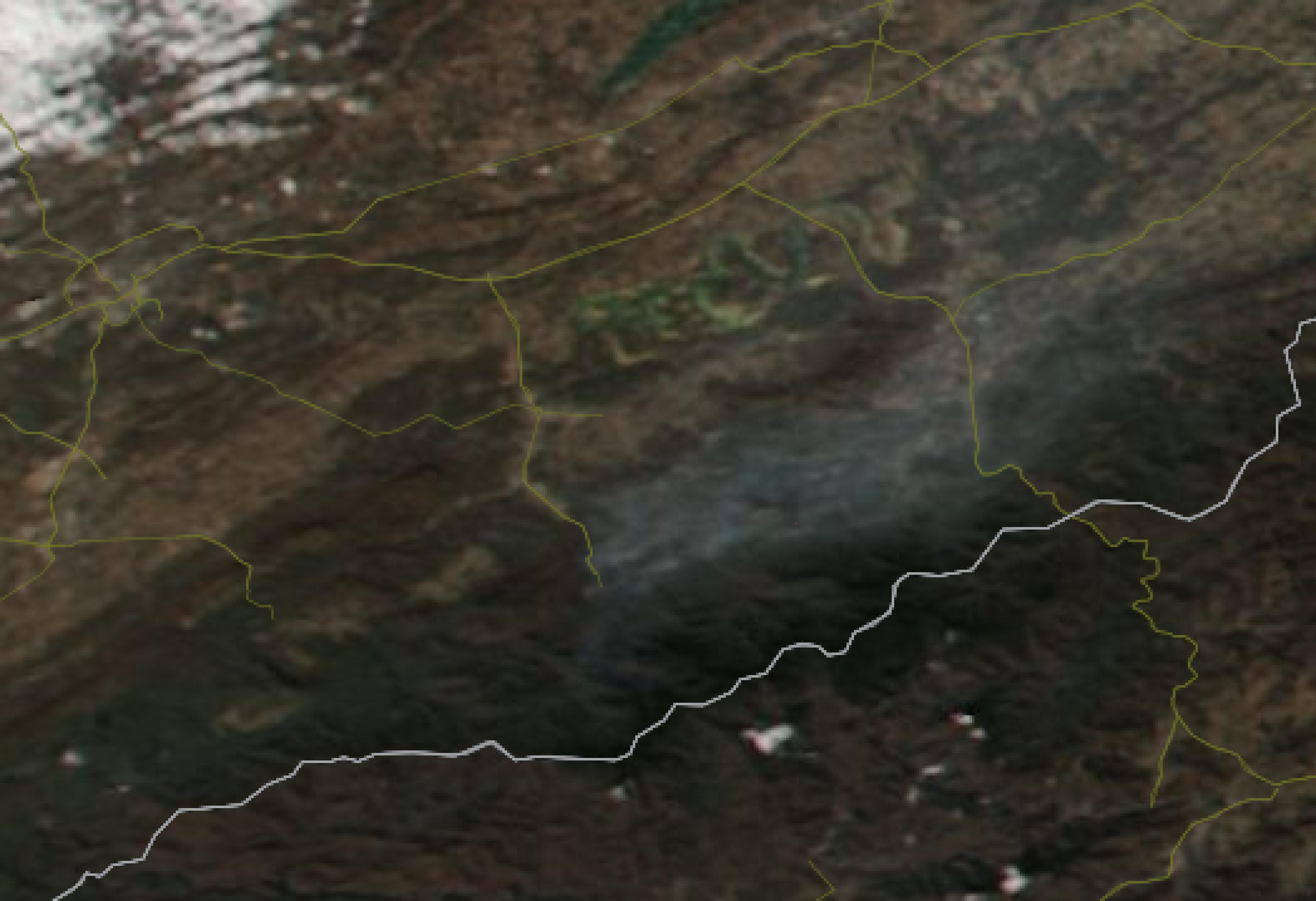 wildfires cross much of southeastern united states nasa image courtesy modis rapid response team caption goddard rob gutro