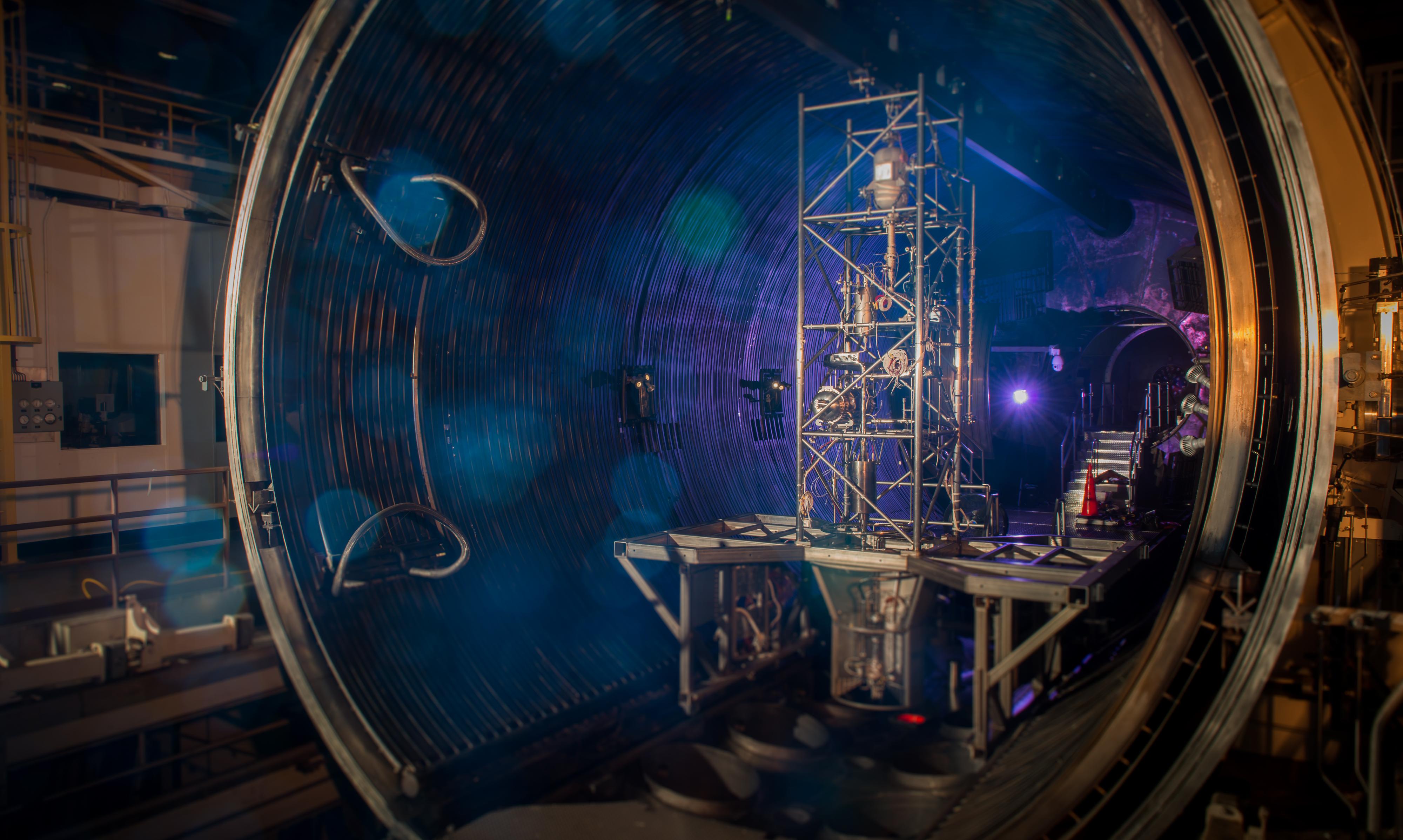 Glenn Tours | NASA