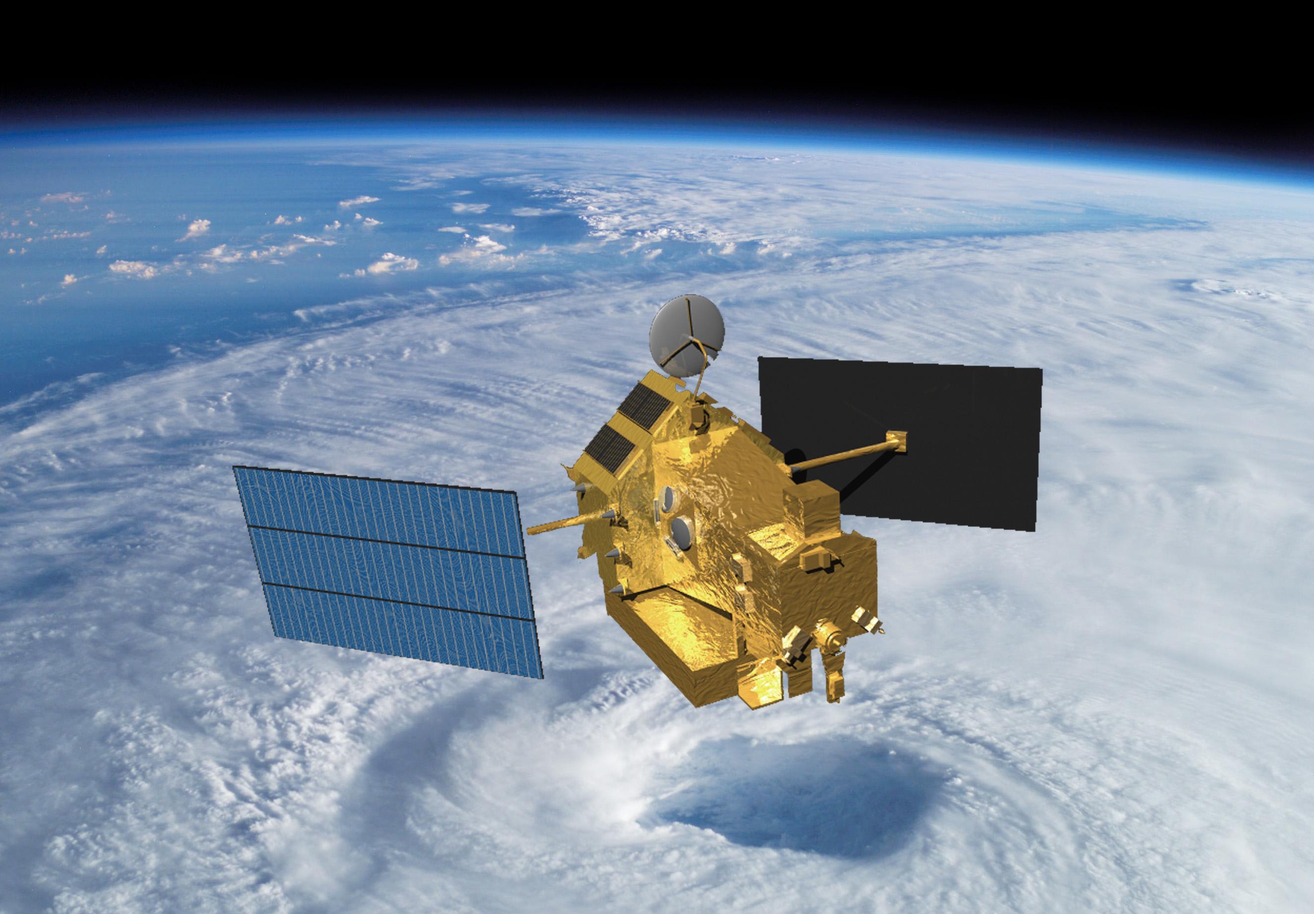 Goodbye to Rainy Days for US, Japan's First Rain Radar in