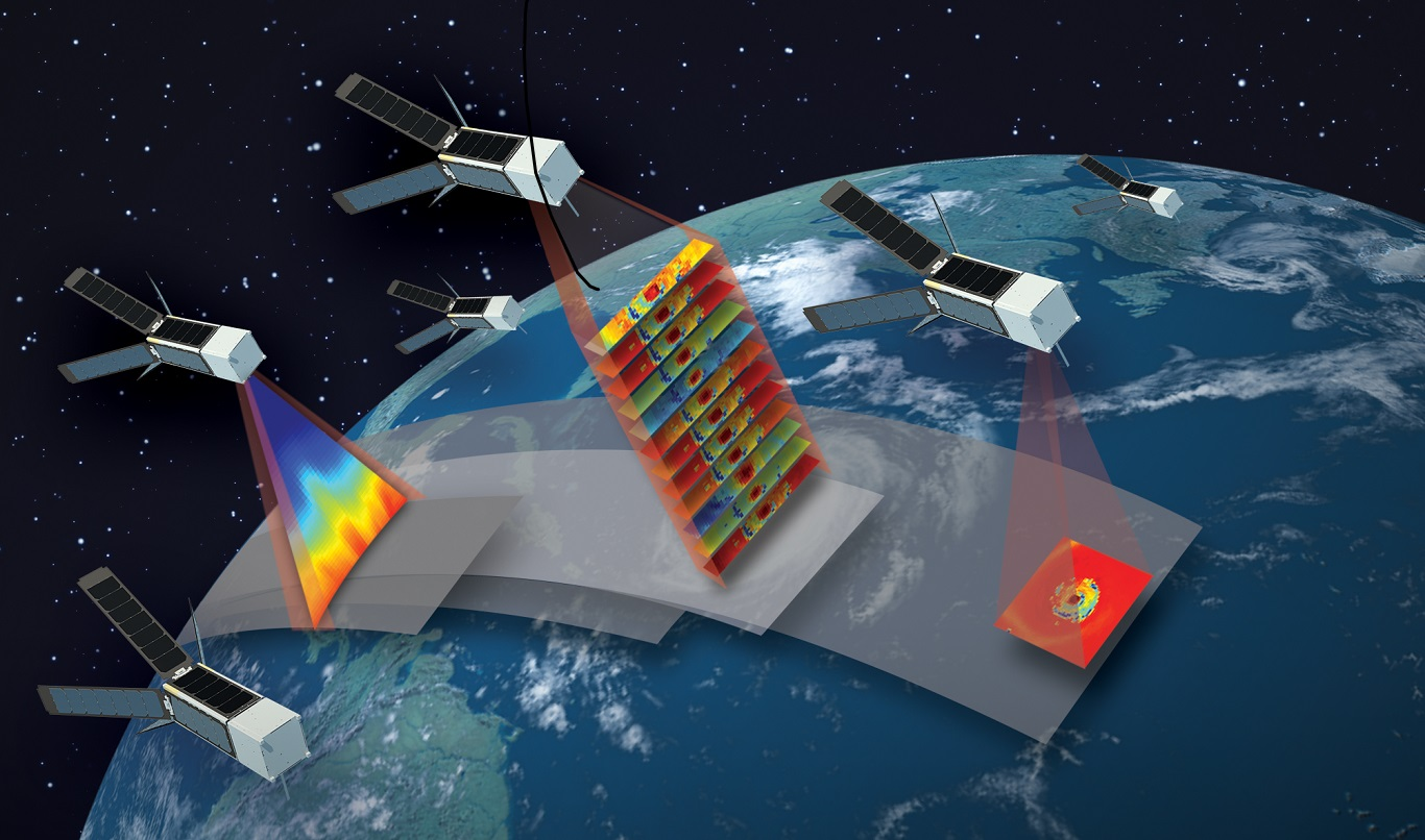 Nasa Small Satellites Set To Take A Fresh Look At Earth Nasa