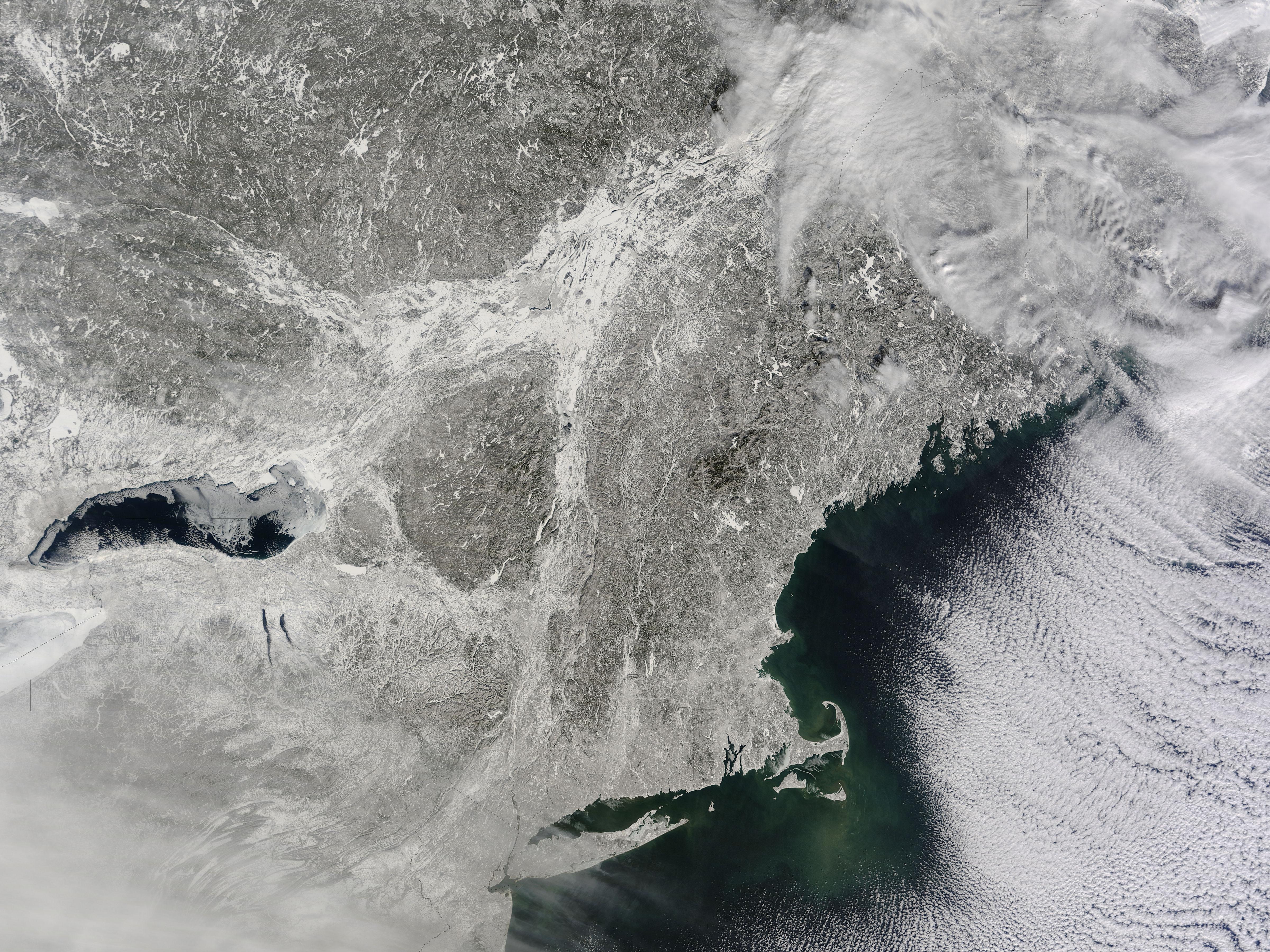 NASA Earth Images NASA