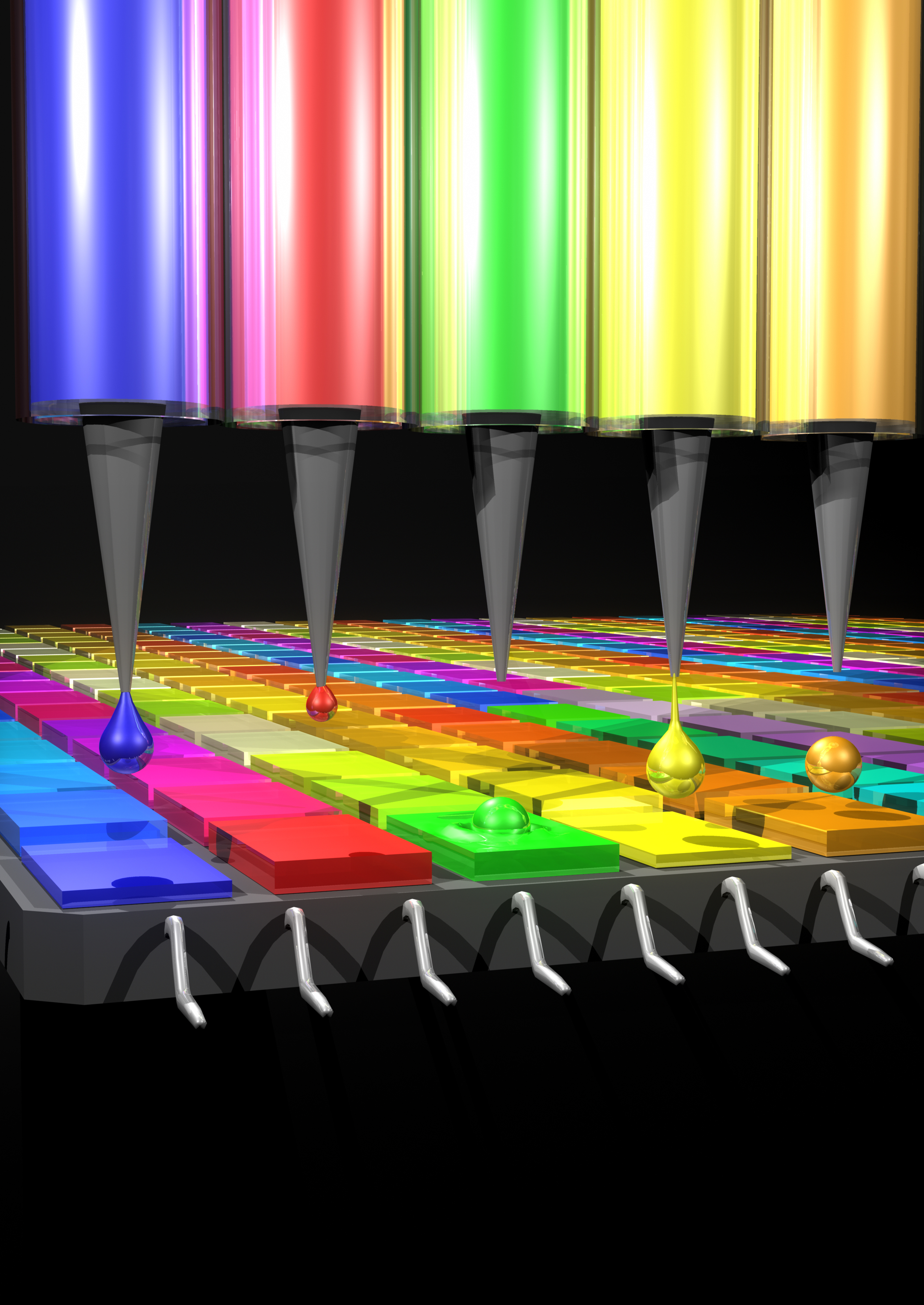 Nanotechnology: Quantum Dots