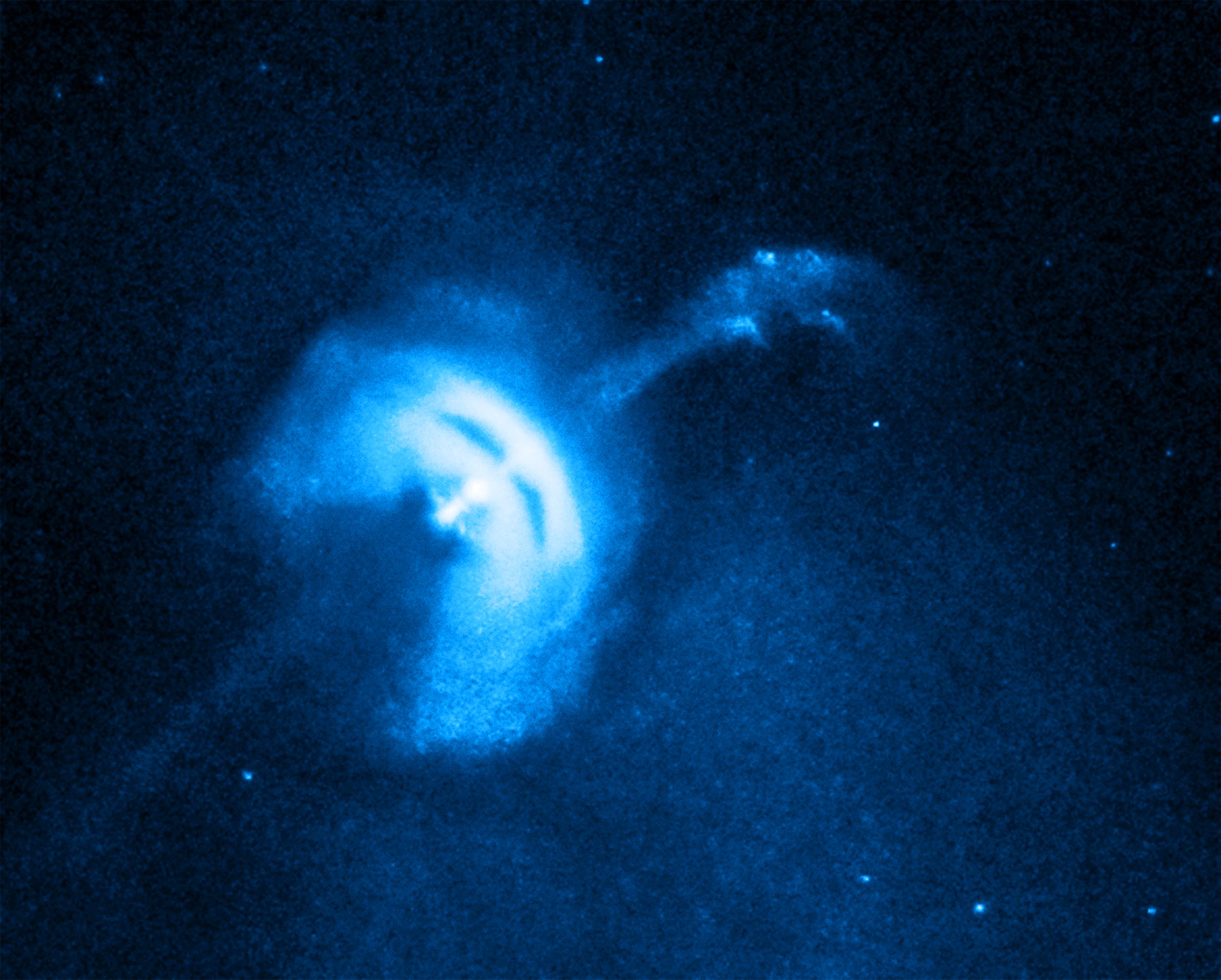 Vela Pulsar | NASA