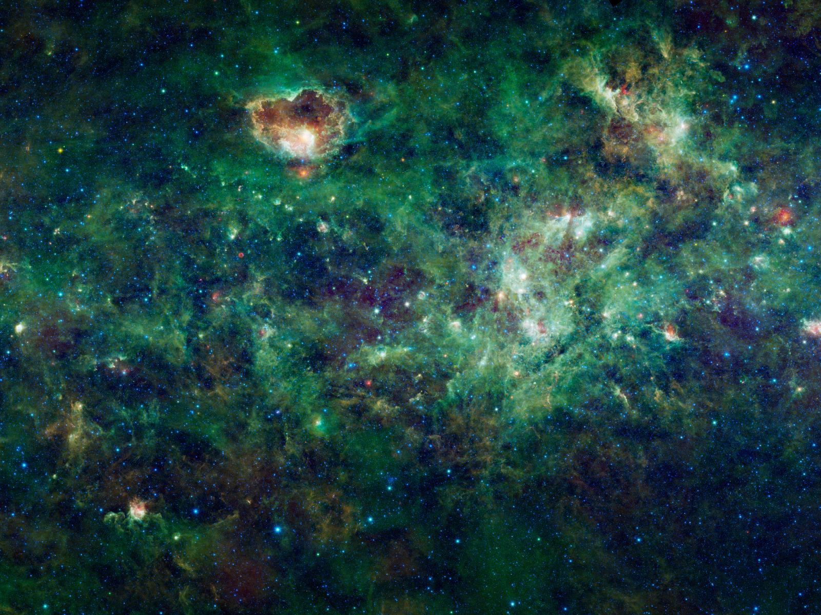 NASA Reveals Mysteries of 'Interstellar' Space
