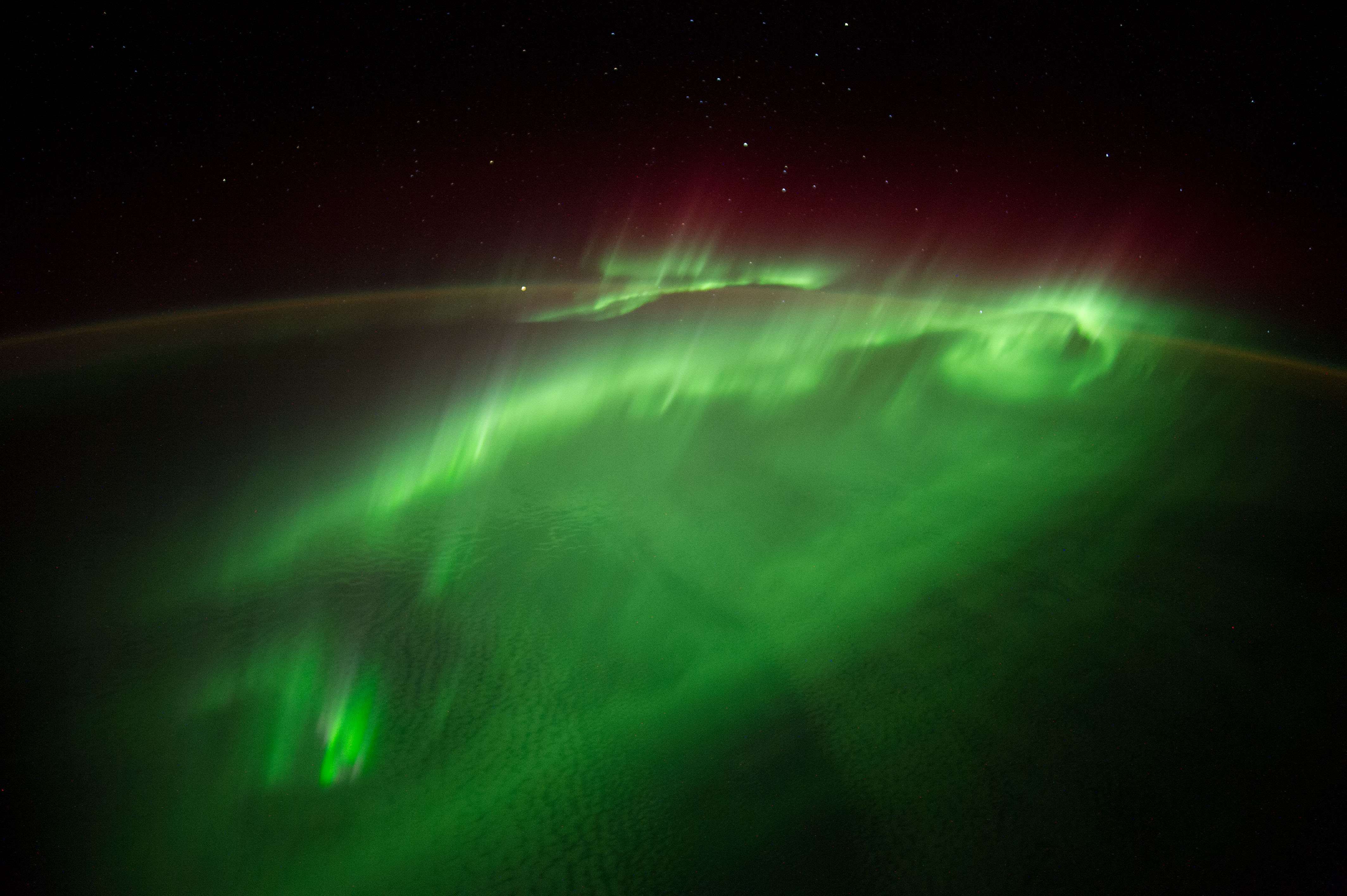 nasa aurora - photo #8