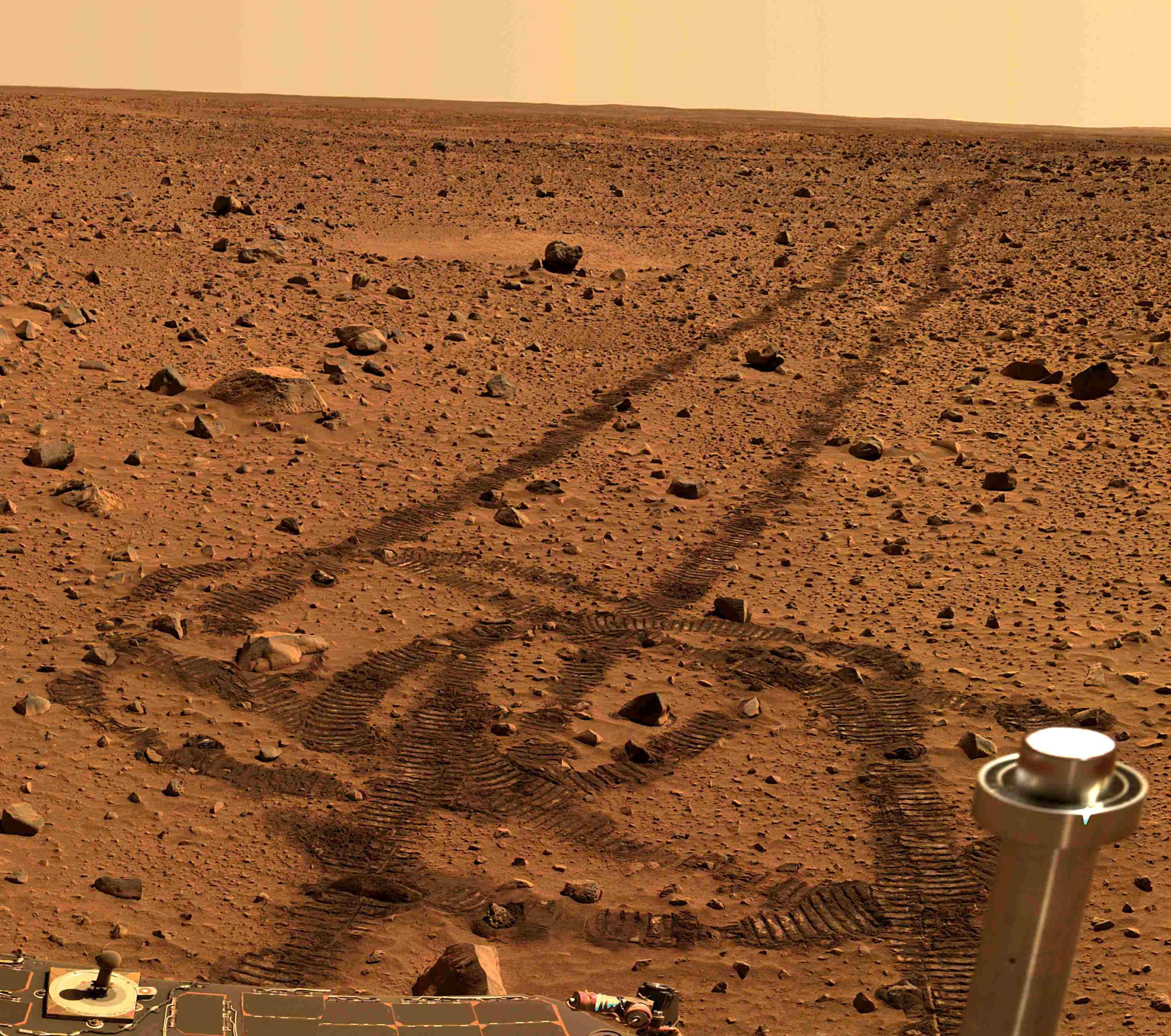 Anniversary of the Mars Pathfinder Landing | NASA