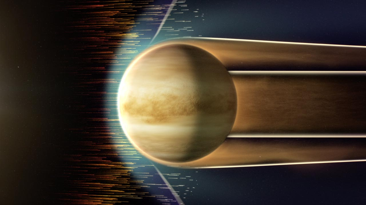 Purpendicular  Venus To Volcanus  Zware Metalen