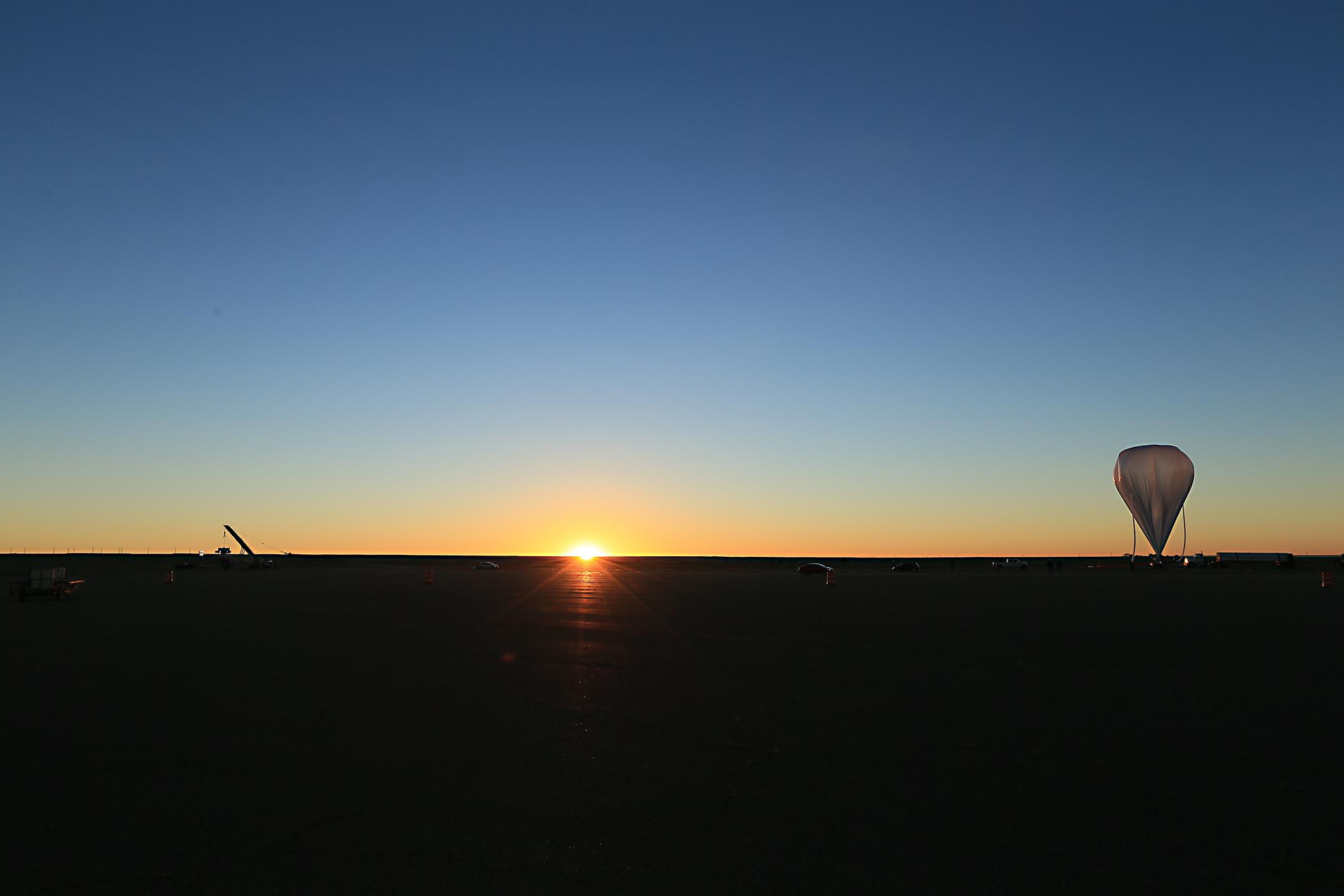 NASA Seeking Student Science Experiments for Balloon ...