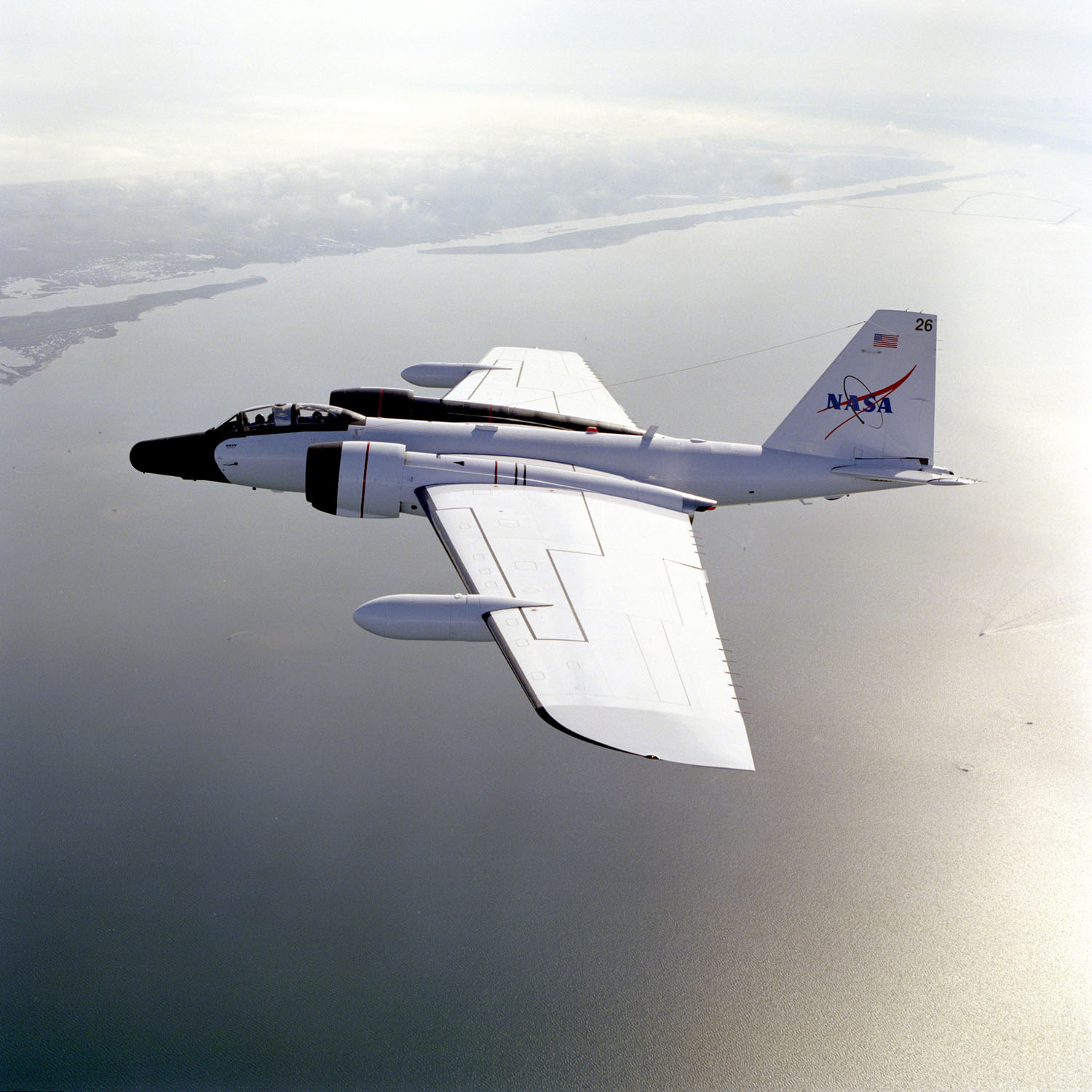 NASA's HS3 Mission Continues With Flights Over Hurricane ...