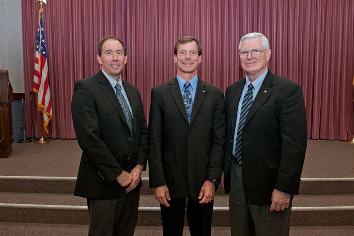 nasa outstanding leadership award - photo #31