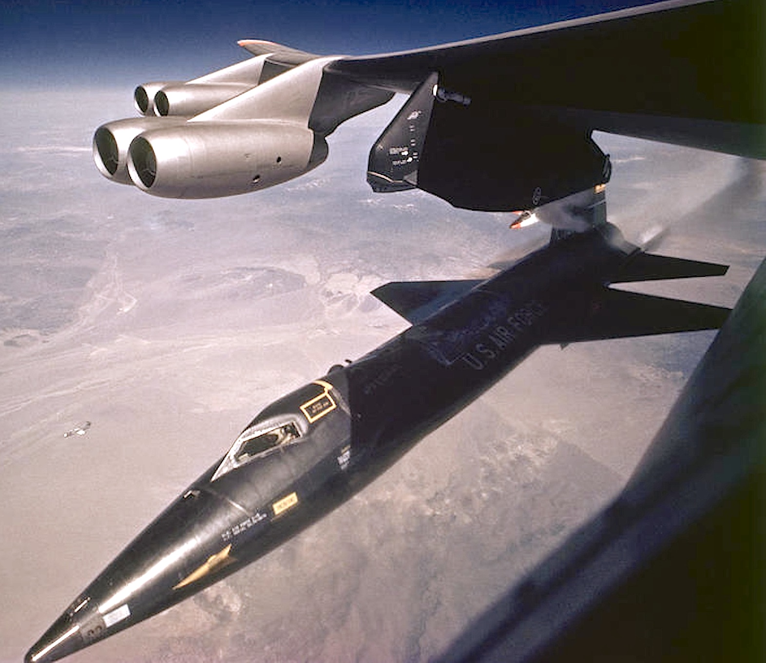 3 X NASA Subfloor bracket Vermtl Apollo  eBay
