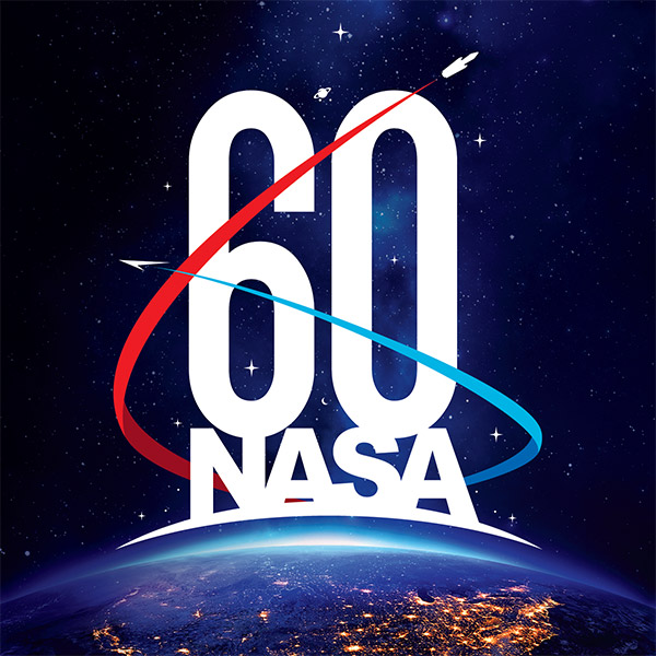 nasa 60 years and counting