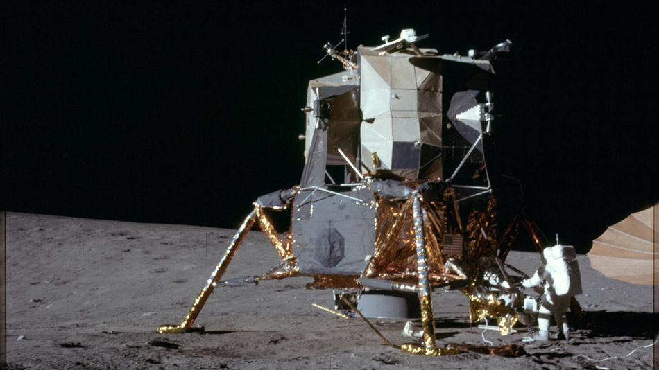 space missions before apollo 11 - photo #8
