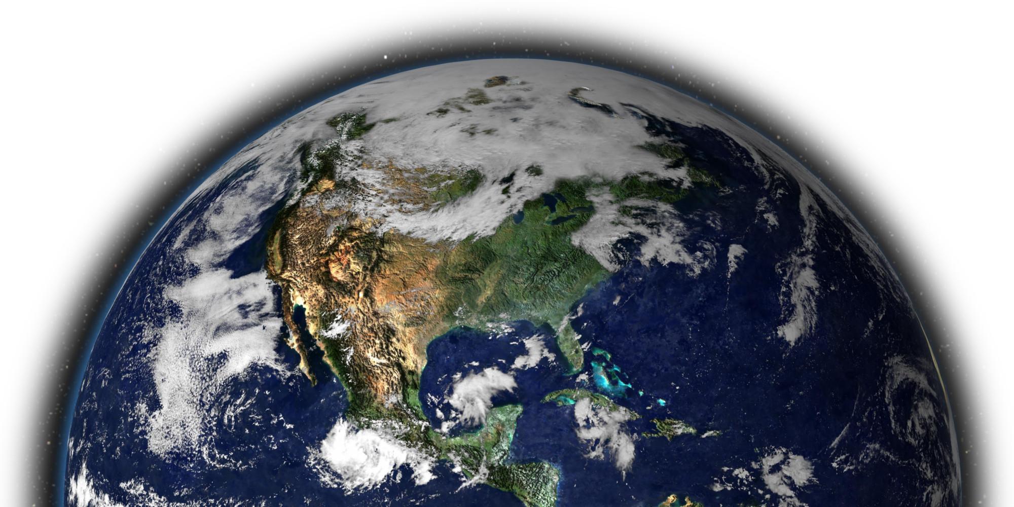 Географические картинки земля