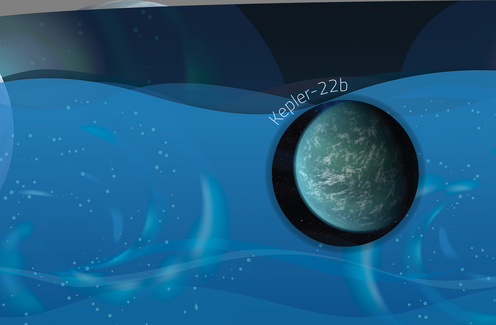 NASA: Ocean Worlds