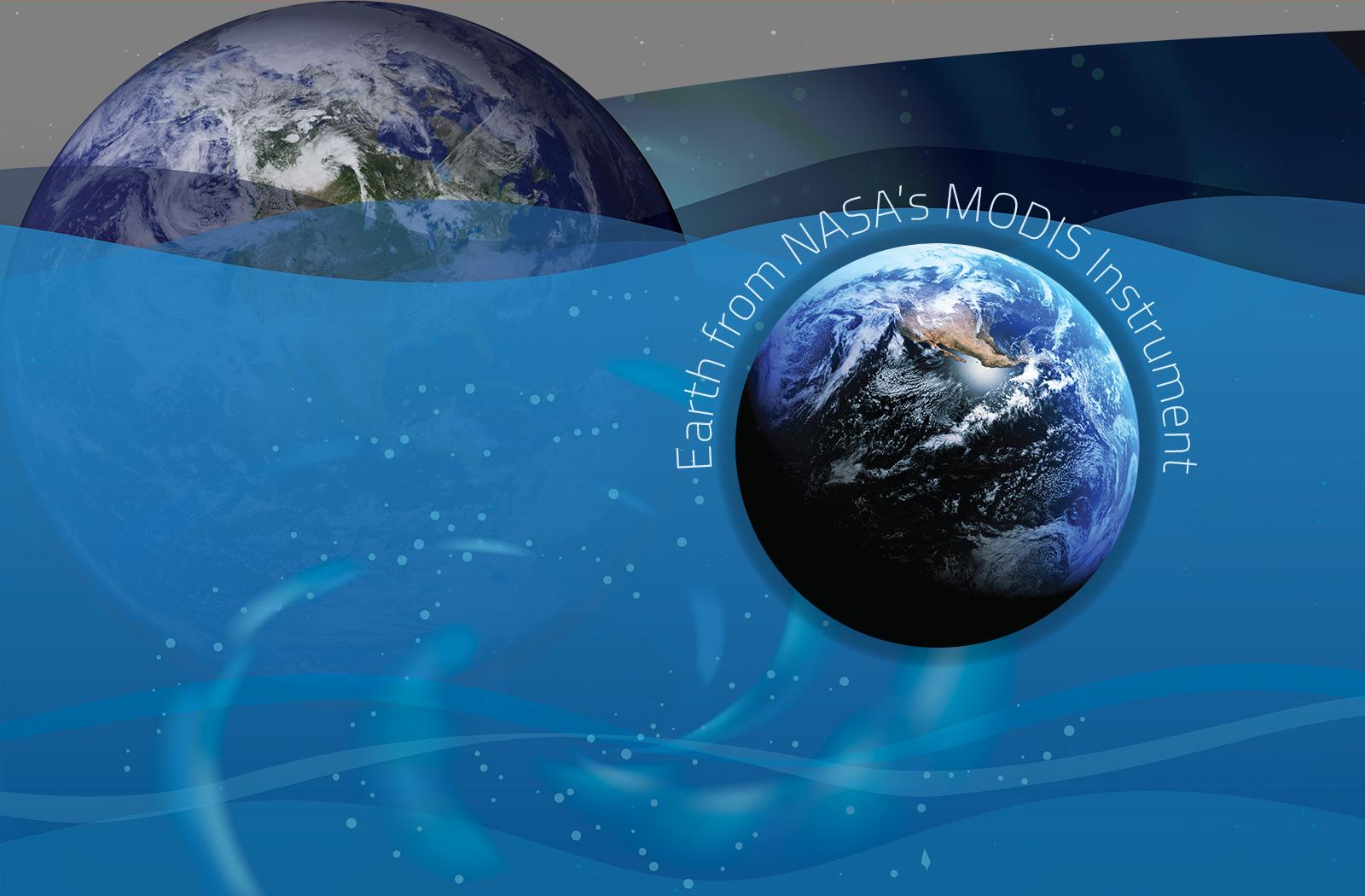 Nasa  Ocean Worlds